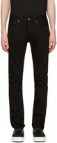 Levi's Black 501 Skinny Jeans