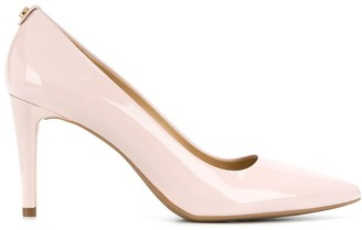Michael Kors 90mm Pointed-Toe Pumps