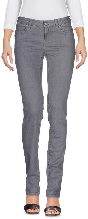 Siviglia Denim pants - Item 42566713XT