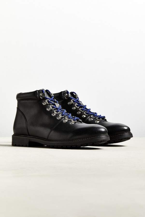 Urban Outfitters Euro Hiker Leather Boot