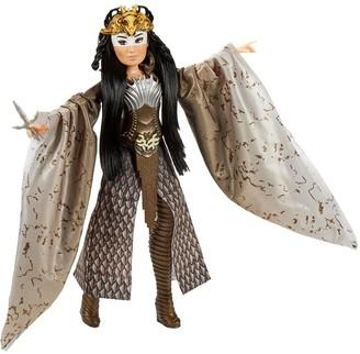 Disney Princess Mulan and Xianniang Fashion Dolls