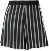 Lanvin striped shorts