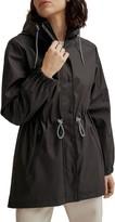 Noize Faith Hooded Rain Jacket