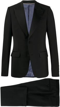 Gucci Heritage single-breasted tuxedo