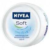 Nivea Soft Crème 200 mL