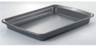 Soffritto Commercial Rectangular Oven Tray 37 x 27cm