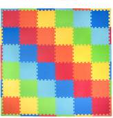 Tadpoles 36 Piece Playmat Primary Set