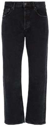 AGOLDE Straight Parker Jeans