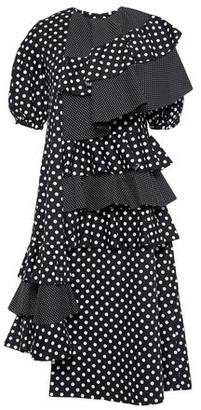 PASKAL clothes Knee-length dress