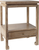Serena & Lily Reese Side Table