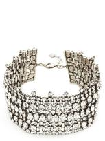 Dannijo Stellan Choker Necklace
