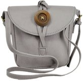 HERRICO Women's Fashion Retro Hobo Bag PU Leather Handbag Shoulder Bag