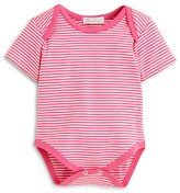 Kissy Kissy Infant Girls' Essential Striped Bodysuit - Sizes 0/3-6/9 Months
