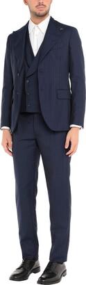 Gabriele Pasini Suits
