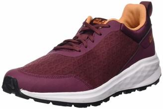 Jack Wolfskin Women's Coogee Lite Low W Top Sneakers