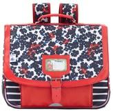 Petit Bateau Tanns x girls satchel