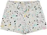 Animal Sprayz Shorts