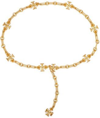 Tory Burch Kira Chain-Link Belt