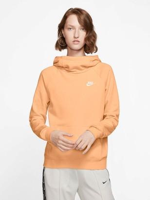 Nike NSWEssential Oth Funnel Top - Orange