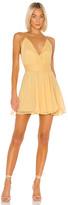 NBD Robyn Mini Dress