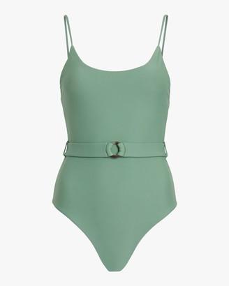 Mikoh Mila One-Piece Swimsuit