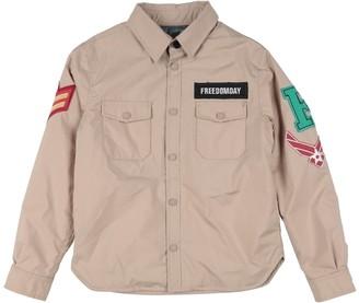 Freedomday Jackets