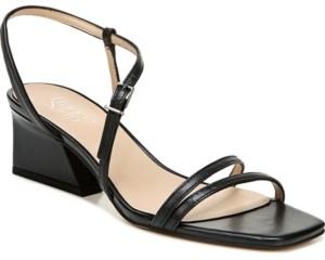 Franco Sarto Chania Dress Sandals Women's Shoes