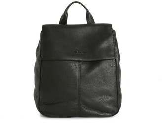 American Leather Co. Leather Backpack