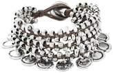 Uno de 50 SEALED bracelet PUL1604MTLMAR0M