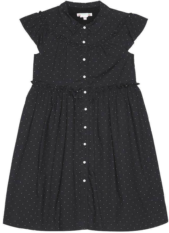 Bonpoint Lina cotton dress