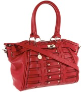 Big Buddha Alexis (Red) - Bags and Luggage