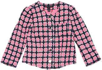 Marc by Marc Jacobs Pink Wool Jackets