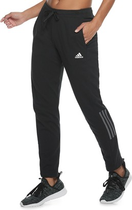 adidas Women's Game & Go Tapered Sweatpants