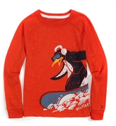 Tommy Hilfiger Surfing Penguin Tee