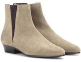 Etoile Isabel Marant Patsha Suede Boots