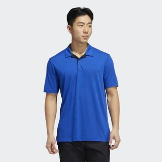 adidas Adicross Drive Polo Shirt