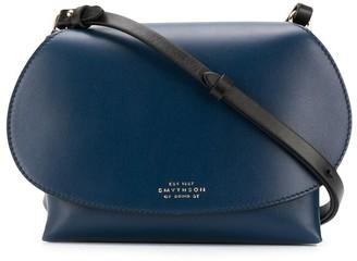 Smythson Pillow crossbody bag