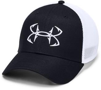 Under Armour Men's UA Fish Hook Cap