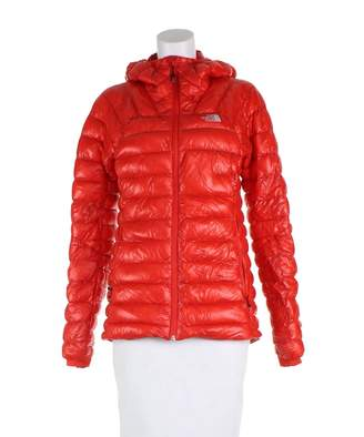 The North Face Red Synthetic Coats