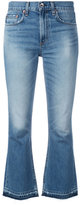 Rag & Bone Jean - cropped jeans - women - Cotton - 23