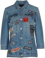 Only Denim outerwear - Item 42625415