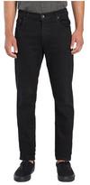 Rag & Bone Men's Fit 2 Jean in Worn Black