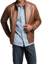 GoldenBear Golden Bear Layton Leather Jacket (For Men)