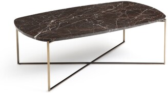 Am.pm. Arambol Marble Topped Coffee Table
