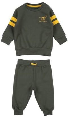 Henry Cotton's Baby fleece set