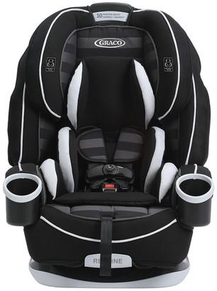 Graco 4Ever 4-in-1 Car Seat Rockweave