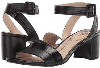 LifeStride Carnival (Black Vinci) Women's Shoes