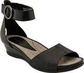 Earth Hera Ankle Strap Sandal (Women's)