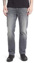 Fidelity &Jimmy& Slim Straight Leg Jeans (Ice Vintage)