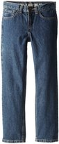 Dickies Big Boys' Slim Straight Icon 6-Pocket Jean